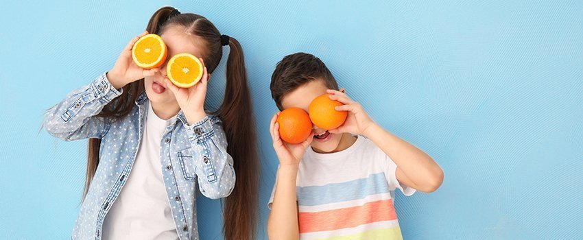How Do I Keep My Kids Healthy?