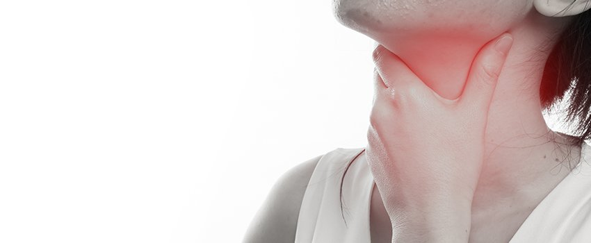 What Is the First Sign of Strep Throat?
