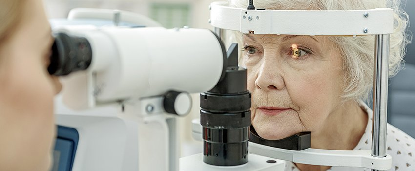 How Do I Know If I Am at Risk for Glaucoma?