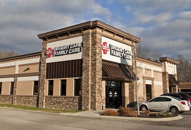 AFC Urgent Care Chattanooga TN