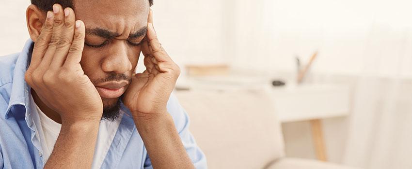What's Causing My Headache?