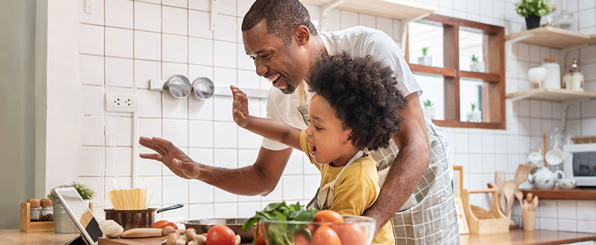 Is Cooking at Home Better for My Health?