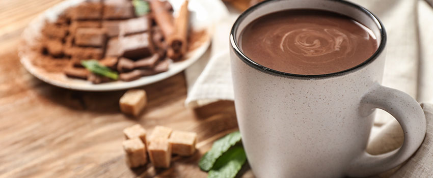 Are Warm Drinks Good for My Health?