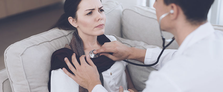 How Serious Is Bronchitis?
